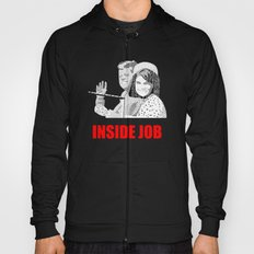 JFK Assassination: Inside Job! Hoody