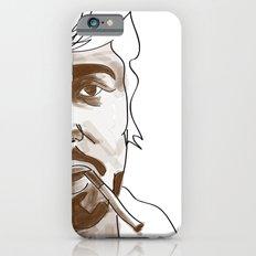 A good man Slim Case iPhone 6s