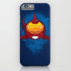 Tony Shark iPhone 6s Slim Case