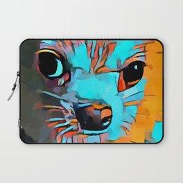 Chihuahua 4 Laptop Sleeve