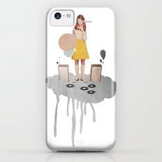 ON / ...   Collage Slim Case iPhone 5c