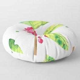 Spring 1 Floor Pillow