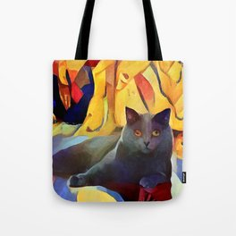 I See Just Fine Tote Bag