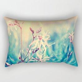 Wild lilies Rectangular Pillow