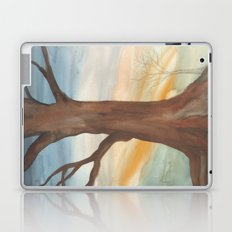 Gold Tree Laptop & iPad Skin