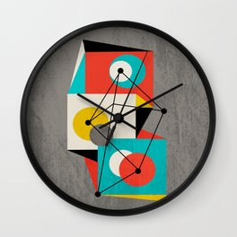 Lutoslawski Concerto for Orchestra Wall Clock