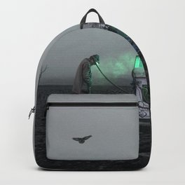 Recharge Your Mind Backpack