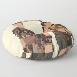 Nagron (Spartacus) Floor Pillow