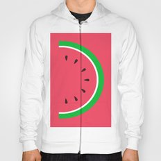 Red Watermelon - Summer time Hoody