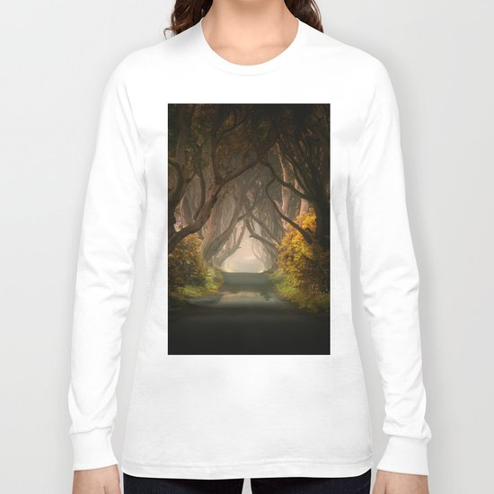 Summer's almost gone Long Sleeve T-shirt