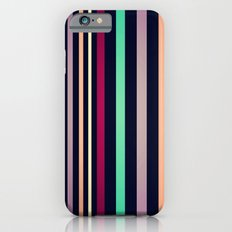 colorful lines! Slim Case iPhone 6s