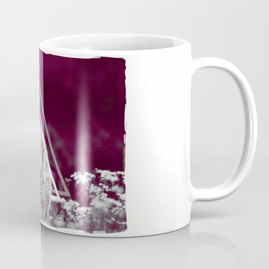 WOLF I Mug