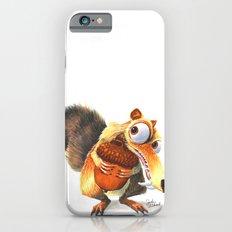 Scrat! Slim Case iPhone 6s