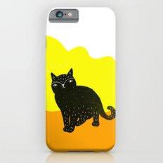 Cats Life 3 Slim Case iPhone 6s