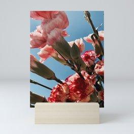 flores #4 Mini Art Print