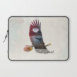 The Eagle Laptop Sleeve