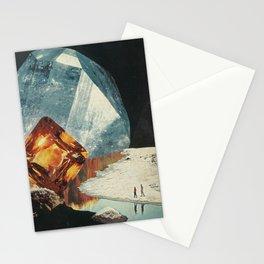 Gem World Stationery Cards