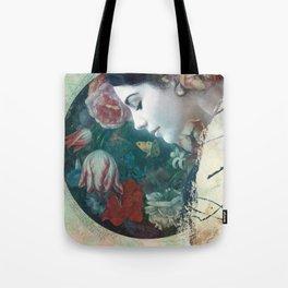 Frigiliana, an ode to Spain Tote Bag