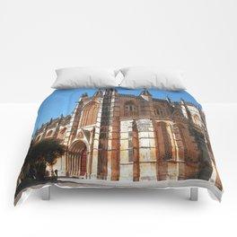 Batalha monastery, Portugal (RR 190) Analog 6x6 odak Ektar 100 Comforters