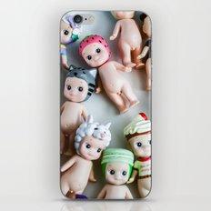 Sonny Angels - Part 2 iPhone Skin