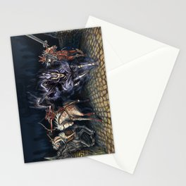 The Four Horsemen of the Apocalypse 2016 Stationery Cards