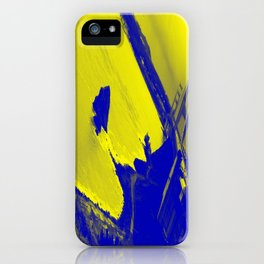 golden is the gate iPhone Case