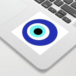 Blue Eye Sticker