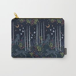 Midnight Exploration Carry-All Pouch