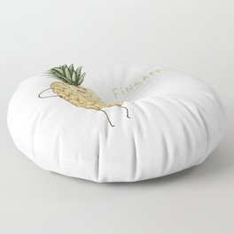 Fineapple Floor Pillow