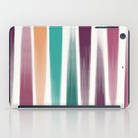 the strokes iPad Cases featuring Brush strokes by eDrawings38