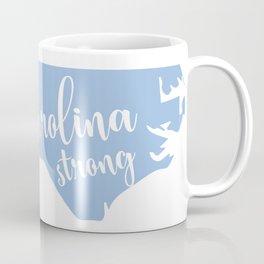 North Carolina Strong - Hurricane Florence Coffee Mug