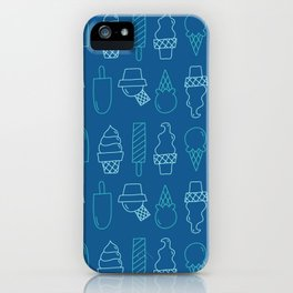 Ice cream 6 iPhone Case