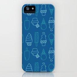 Ice cream 6 iPhone Case