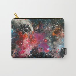 Chemistry of Nothing Carry-All Pouch