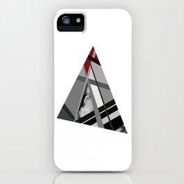 Venus of Triangle iPhone Case