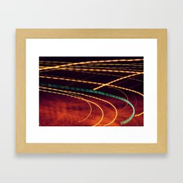 CAN YOU SPECULAR? Framed Art Print