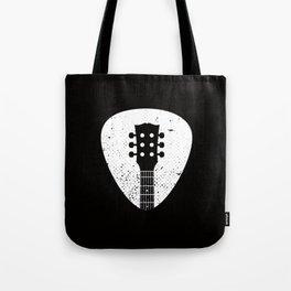 Rock pick Tote Bag