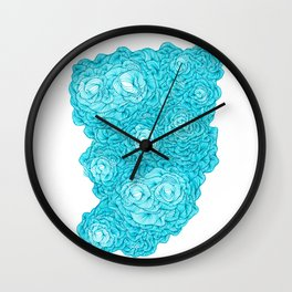 all one Wall Clock