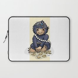 All Things Shiny Laptop Sleeve