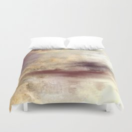 A Storm is Brewing Duvet Cover