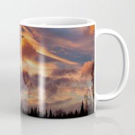 Good Morning Anchorage, Alaska Coffee Mug