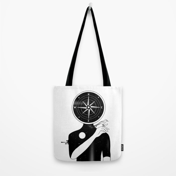 I'll Take You There Tote Bag