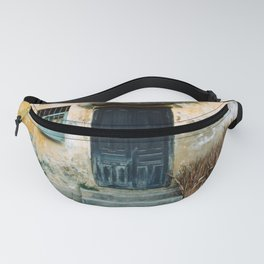 ANTIQUE CHINESE SOUND of HOI AN in VIETNAM Fanny Pack