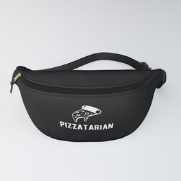 Pizzatarian Fanny Pack