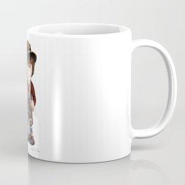 4th Coffee Mug