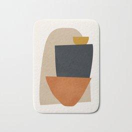 Abstract Art5 Bath Mat