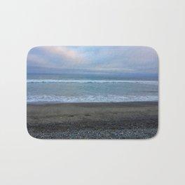 Rocky Malibu Sea Bath Mat
