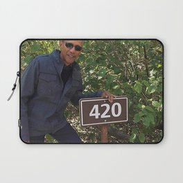 420 Obama Laptop Sleeve
