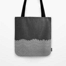 Ocean of Noise Tote Bag