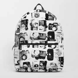 classic cameras Backpack